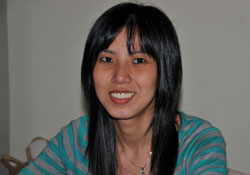 Ada Lu, Associate Business Analyst