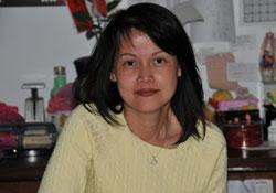 Leann Luu, Administrative Assistant