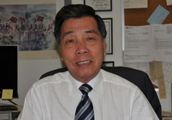 Philip Nguyen, Executive Director