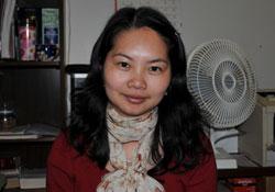 Yanlian Wu, Accountant